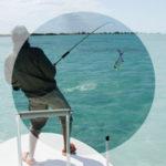 Рыбалка в Прасковеевке