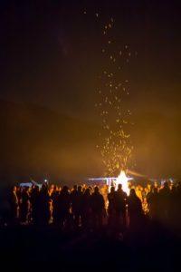 Фестивали на Возрождении