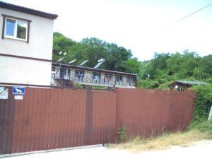 прасковеевка жилье